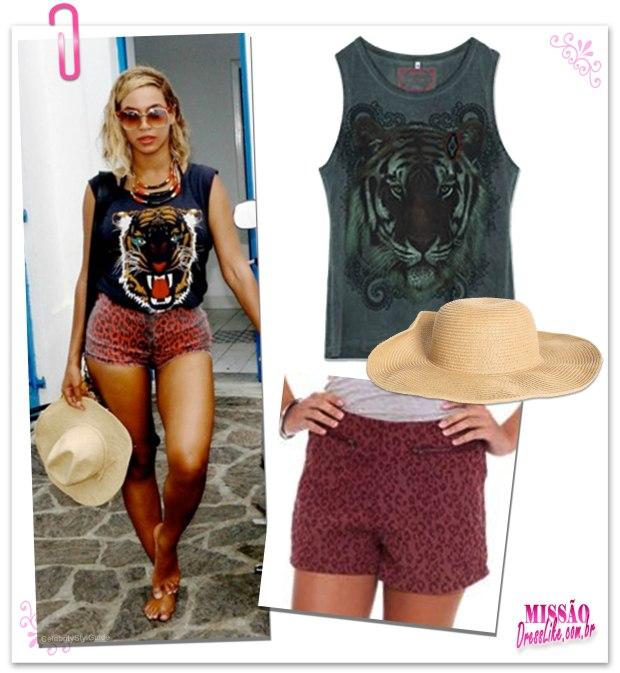 Post Beyonce 2