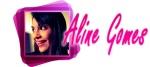 Assinatura Aline